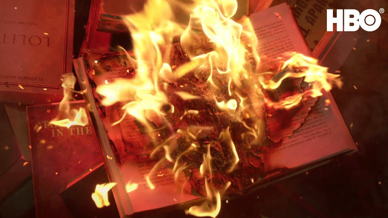 the rise of television and fear of the future in the book fahrenheit 451 by ray bradbury