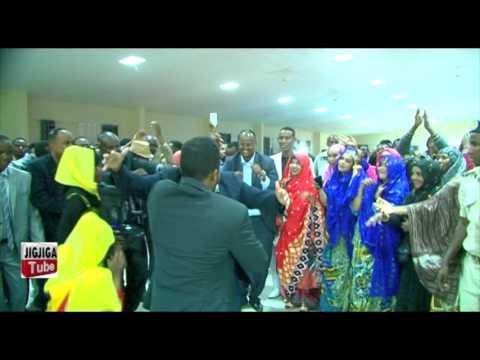 Sooraan Dhaanto Cusub (JigJiga) OFFICIAL VIDEO l HD l 2015