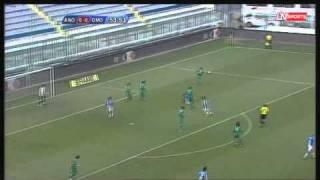 2010/11 - 31  - Ανόρθωση Vs Ομόνοια Λευκωσίας ( 0 - 0)