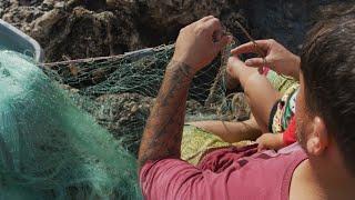 Hooked - Season 1 l Kapili Kalahiki-Anthony l Native Hawaiian Fisherman