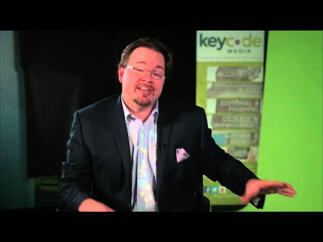 [Behind The Scenes] Key Code Media Webcast 2016