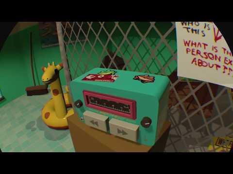 'Accounting+' PSVR - GENUINE WATERPROOF RADIO - Full Playthrough