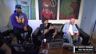 The Joe Budden Podcast Episode 255 | Double Or Nothing