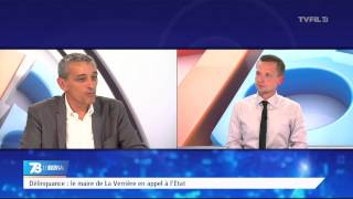 7/8 Le Journal – Edition du mercredi 3 septembre 2014