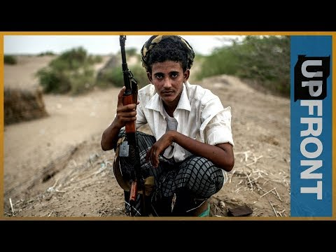 🇸🇦 What does Saudi Arabia want for Yemen and Syria? - UpFront