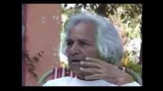 Nothing beyond mind - UG Krishnamurti