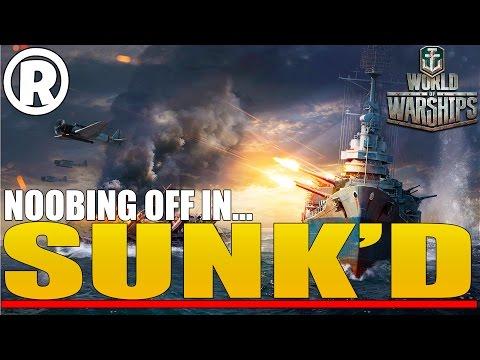 world-of-warships:-sunk'd