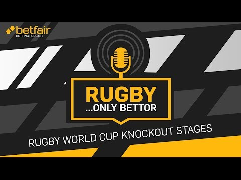 Rugby…Only Bettor | Rugby World Cup 2019 | Knockout Stages