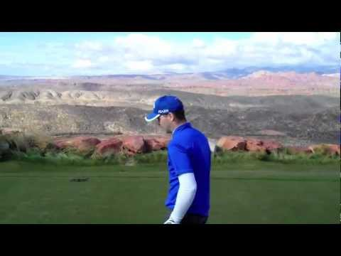 Course Vlog Sand Hollow Golf Resort