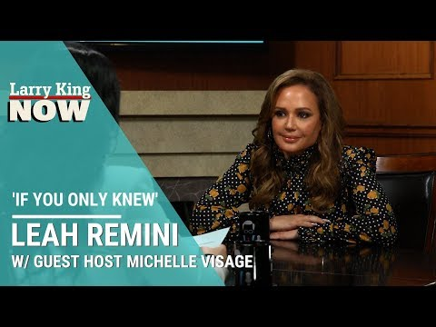 If You Only Knew: Leah Remini