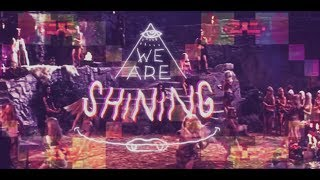 Watch We Are Shining Wheel video