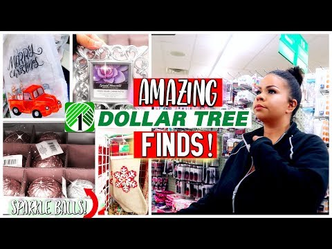 WHAT'S NEW AT DOLLAR TREE | Dollar Store Shop with ME! Sensational Finds