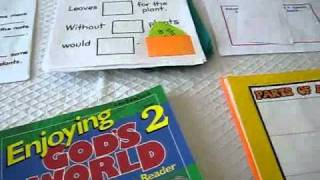 Grade 1 - Science: Introduction to