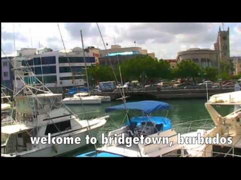 Bridgetown The Capital Of Beautiful Barbados