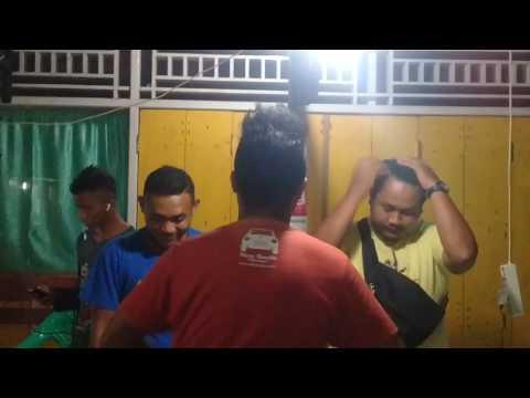 Turun naik oles Gorontalo