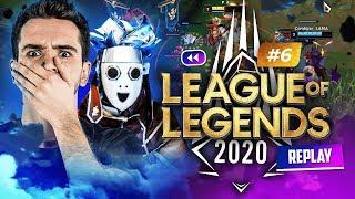 AUCUNE SYNERGIE en botlane avec COROBIZAR ! ► League of Legends #6