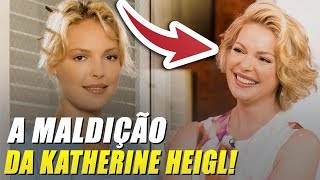 A TRÁGICA CARREIRA DA KATHERINE HEIGL (IZZIE) APÓS GREY'S ANATOMY!