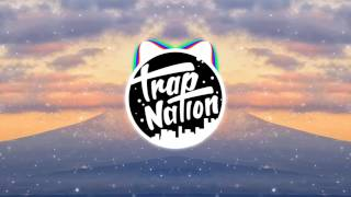 Aluna George - Supernatural (Traplin Remix)