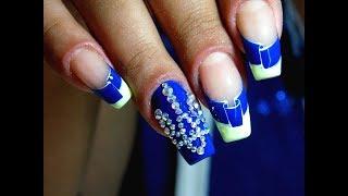 Красивый и простой дизайн ногтей. ТОП удивителные дизайны ногтей Украина