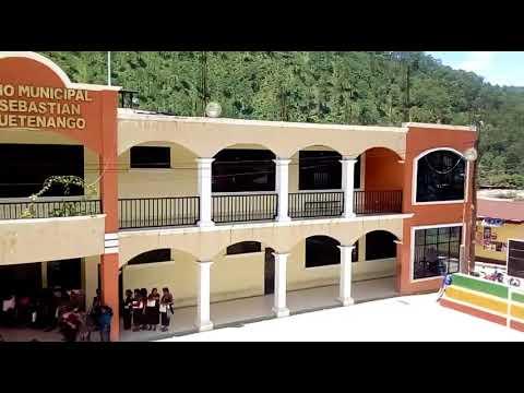 Video San Sebastián Huehuetenango