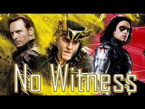 NO WITNESS - Loki | The Winter Soldier | Magneto