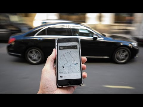Uber belatedly reveals data breach affecting 57 million users (CNET News)