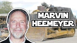 Marvin Heemeyer: l'uomo che comabattè il sistema.. usando un bulldozer corazzato!!