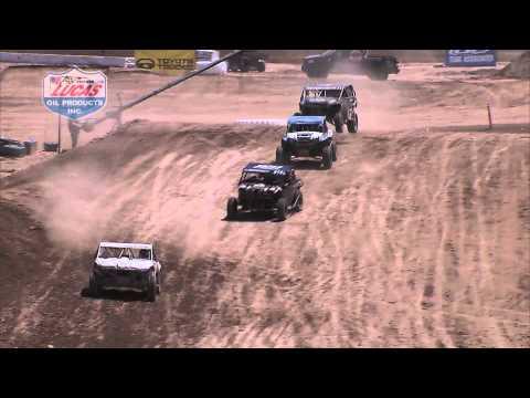Lucas Oil Off Road Series - UTV SR1/Unlimited Round 3