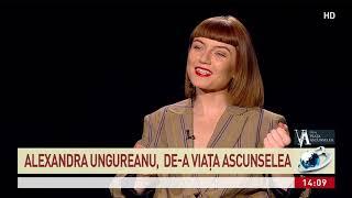 De-a viata ascunselea - Alexandra Ungureanu