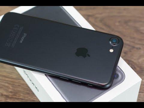 Обзор iPhone 7 в 2019 году. Ссылка на розыгрыш  iPhone 7 и iPhone 11