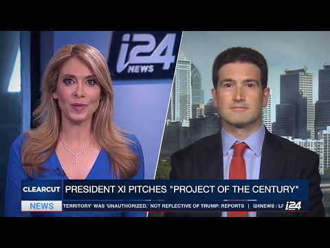 CLEARCUT | Neysun A  Mahboubi on Chinese economy