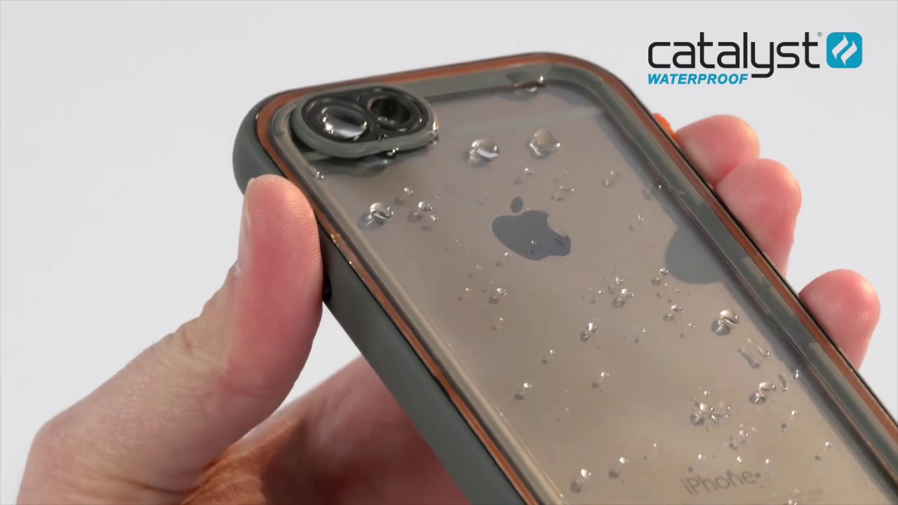 iphone 6 plus waterproof catalyst waterproof for the iphone 6 6s and 6 plus 6s 15051
