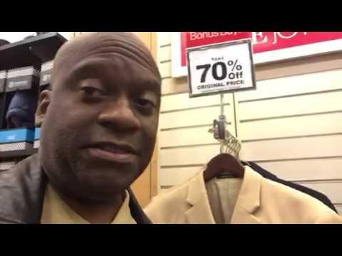 Ralph Lauren Sport Jacket Costs $325 Made In China