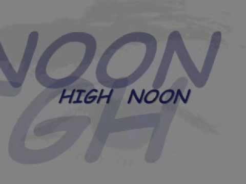 HIGH NOON - karaoke interpretation Carl Flemish
