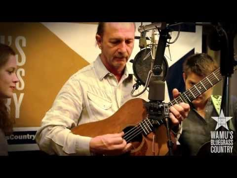 The South Carolina Broadcasters - S-A-V-E-D [Live at WAMU's Bluegrass Country]