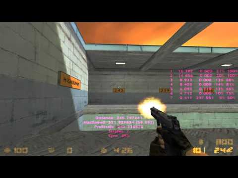 Fact or Fiction on kz_jumprun 01:11 (World Record 12/04/2008)