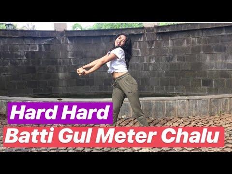 Hard Hard | Batti Gul Meter Chalu |Shahid k,Shraddha k | Mika Singh, Sachet T, Prakriti K