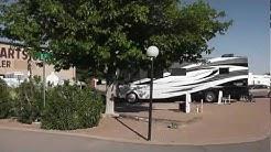 MISSION RV PARK El Paso Texas