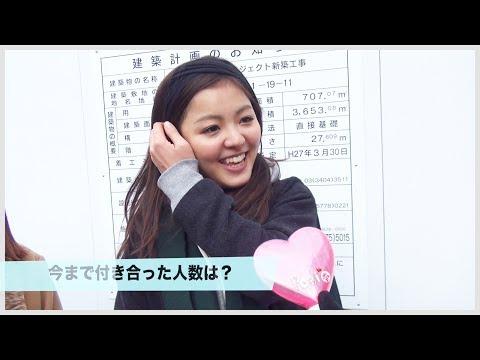 エッ◯の経験人数が多すぎる関西女子の激白!乙女の秘事 Vol.8