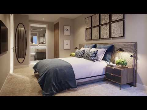 Manchester, UK - 5-star Living Luxury Condominium