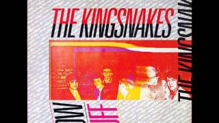 The Kingsnakes - Rock