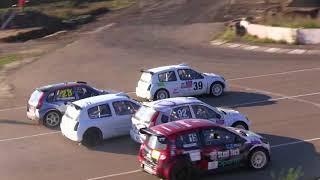 Работа судейского состава на Чемпионатах России по автоспорту