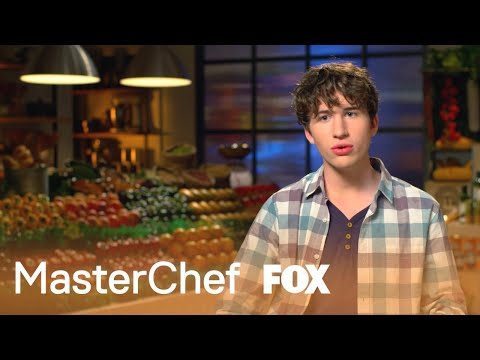 Mark Can † t Handle The Fries   Season 9 Ep. 6   MASTERCHEF