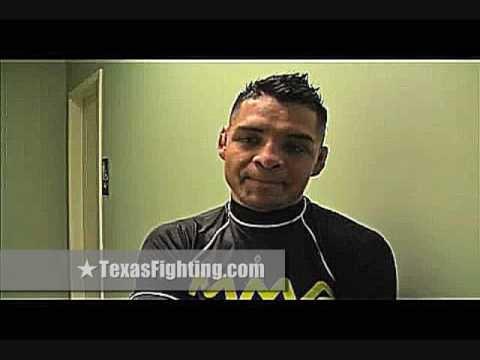 "Exclusive Interview with Leonard ""Bad Boy"" Garcia"