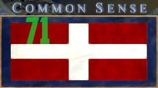To Fight an Austria [71] EU4 Savoy Common Sense