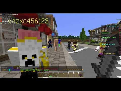 【巧克�直播】 週日週日同樂日~要~佐~久OuO  Minecraft #6