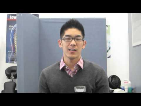 Meet Dr. Alex Lui, PT, DPT at Physical Therapy Solutions in Santa Monica CA