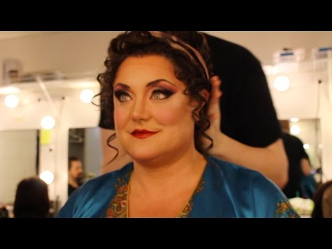 Becoming Tosca