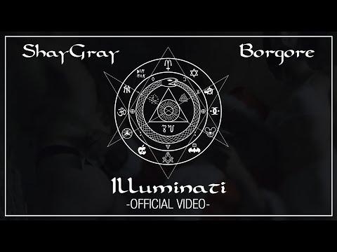 SHAYGRAY & BORGORE - ILLUMINATI (Official Music Video)