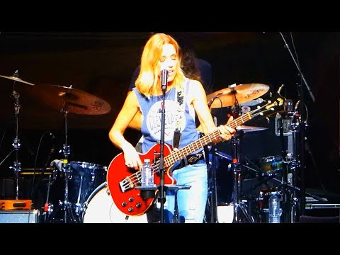 Soak Up The Sun - Sheryl Crow @ Blossom Music Center, Cuyahoga Falls - Sep. 15, 2017